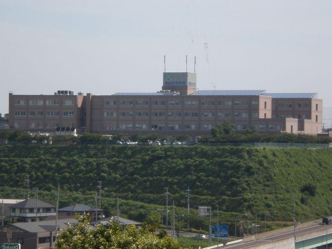 病院 小山 記念